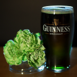Drink Up - Green Guinness